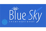 Blue Sky international